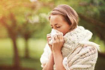soigner allergie pollen