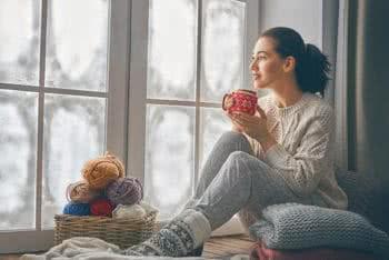 Fatigue en hiver
