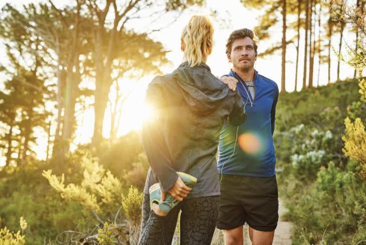 reprendre le sport sans se blesser